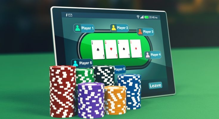 Overview of Online poker games – Aqui Estamos