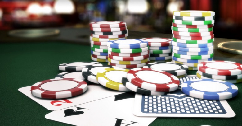 Benefits of playing poker online | Aqui Estamos