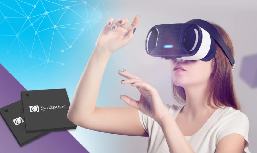 Synaptics-VR-DDIC-VR-Bridge